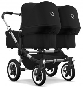 Bugaboo Donkey² Twin Core Collection