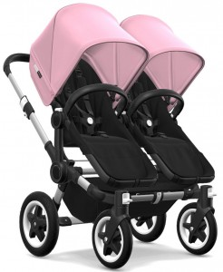 Bugaboo Donkey 2 Twin Core Collection – Bild 23