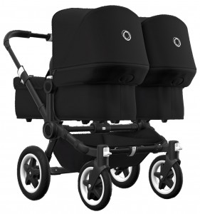 Bugaboo Donkey 2 Twin Core Collection – Bild 7