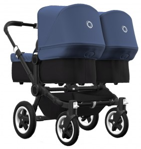 Bugaboo Donkey 2 Twin Core Collection – Bild 8