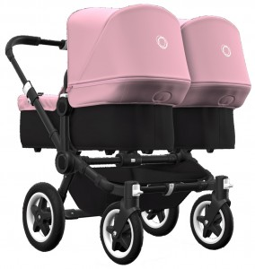 Bugaboo Donkey 2 Twin Core Collection – Bild 10