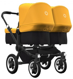 Bugaboo Donkey 2 Twin Core Collection – Bild 12