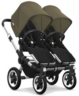 Bugaboo Donkey 2 Twin Core Collection – Bild 17