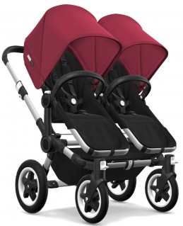 Bugaboo Donkey 2 Twin Core Collection – Bild 15