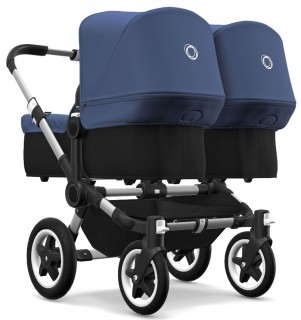 Bugaboo Donkey 2 Twin Core Collection – Bild 2