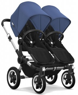 Bugaboo Donkey 2 Twin Core Collection – Bild 19