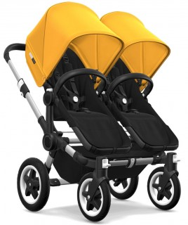 Bugaboo Donkey 2 Twin Core Collection – Bild 24