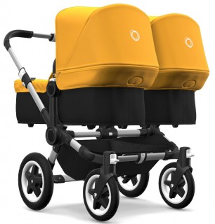 Bugaboo Donkey 2 Twin Core Collection – Bild 6