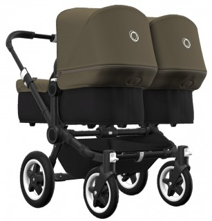 Bugaboo Donkey 2 Twin Core Collection – Bild 11