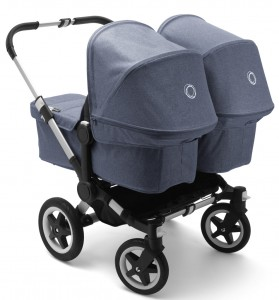 Bugaboo Donkey² Twin Premium Collection