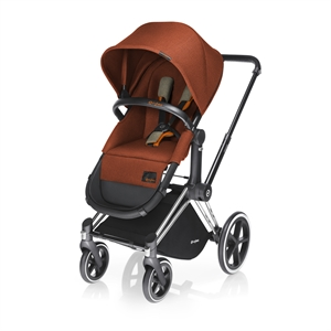 Cybex Priam 2-in-1 Light Sitz Kinderwagenaufsatz 2018 – Bild 3