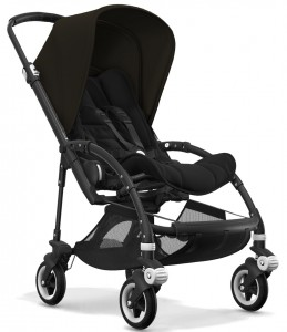 Bugaboo Bee5 Kinderwagen Core Collection...