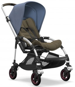 Bugaboo Bee5 Kinderwagen Premium Collection Gestell Alu – Bild 21