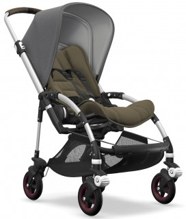 Bugaboo Bee5 Kinderwagen Premium Collection Gestell Alu – Bild 25