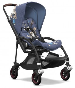 Bugaboo Bee5 Kinderwagen Signature...