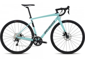 Specialized Men's Diverge Comp E5 2018