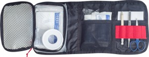Evoc First Aid Kit Lite Waterproof 1L