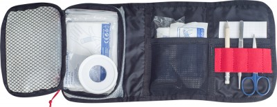 Evoc First Aid Kit Lite Waterproof 1L – Bild 1