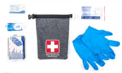 Evoc First Aid Kit Lite Waterproof 1L – Bild 2