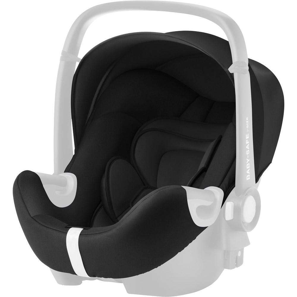 britax r mer ersatzbezug f r baby safe i size. Black Bedroom Furniture Sets. Home Design Ideas