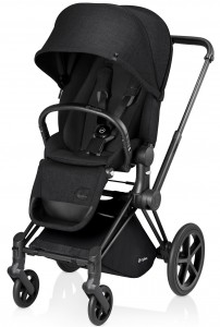 Cybex Priam Pram with All Terrain Wheels...