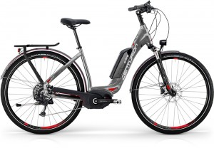 Centurion E-Fire City R850 2018