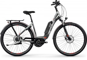 Centurion E-Fire City R650 Coaster 2018 001