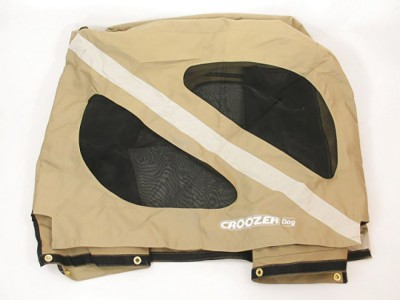 Croozer Body Dog bis 2013 – Bild 2