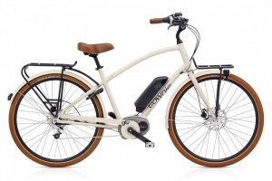 Electra Townie Commute Go! 8i Men 2018