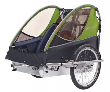 Kindercar Twin Safe L – Bild 3