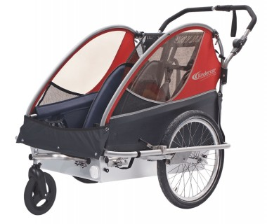Kindercar Twin Safe L All-Inclusive – Bild 1