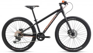 Orbea MX 24 TEAM DISC Kinderrad MTB  001