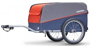 Transportanhänger Croozer Cargo 2018