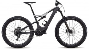 Specialized Men's Turbo Levo FSR 6Fattie...