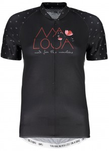 Maloja OrtensiaM. 1/2 Short Sleeve Bike...
