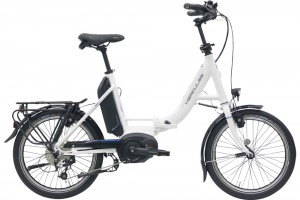 Hercules Rob Fold 9 Performance E-Bike...