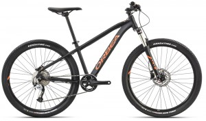 Orbea MX 26 Team Kinderrad MTB
