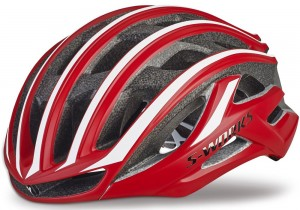 Specialized S-Works Prevail II Team in Team Red – Bild 1