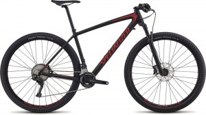 Specialized Mens Epic Hardtail Comp...