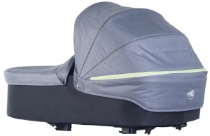 TFK Twin Carrycot for Joggster Velo 2018...