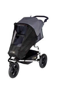 Sun Cover für Mountain Buggy + One bis 2015 001