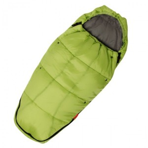 phil&teds snuggle&snooze Schlafsack apple-green/apfel-grün 001