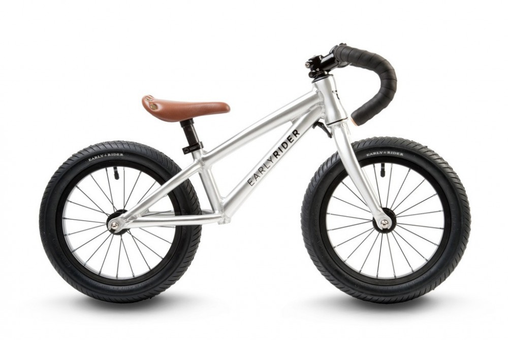 "Early Rider  Road Runner 14"" Laufrad – Bild"