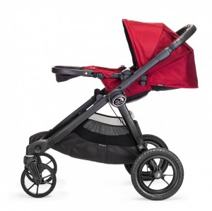 Baby Jogger CITY SELECT®  Silver – Bild 7