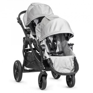 Baby Jogger CITY SELECT®  Silver – Bild 2
