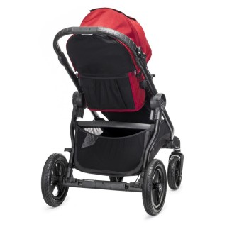 Baby Jogger CITY SELECT®  Silver – Bild 3