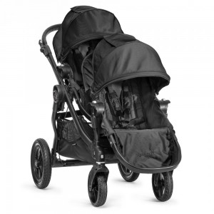 Baby Jogger CITY SELECT® 2016 - Black – Bild 2
