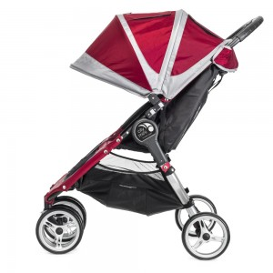 baby jogger CITY MINI™ 3-Rad 2018 – Bild 15