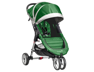 baby jogger CITY MINI™ 3-Rad 2018 – Bild 10