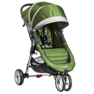 baby jogger CITY MINI™ 3-Rad 2018 – Bild 6